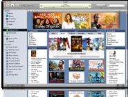iTunes 7.0